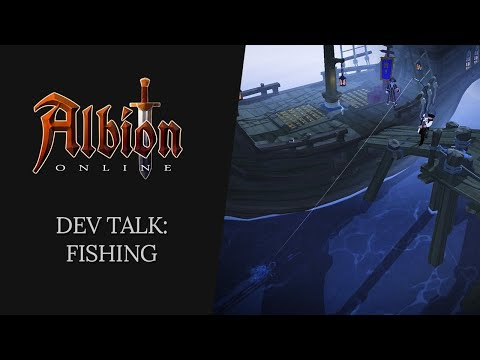 Albion Online | Fishing