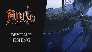 Albion Online | Fishing