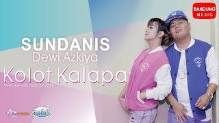 Gambar cover Sundanis x Dewi Azkiya - Kolot Kalapa [Official Bandung Music]