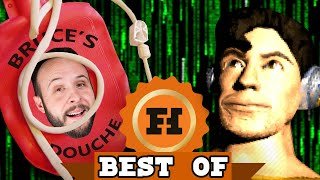 Best of Hackers - Best of Funhaus August 2019