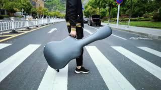 포크 클래식 베이스 기타 통기타 가방 하드 케이스 기본…