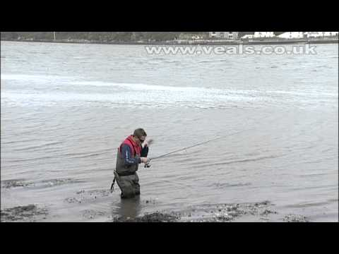 Henry Gilbey - Sink And Draw Fishing For Bass