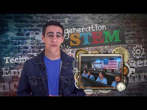 Generation STEM Episode 1 (Full Episode)
