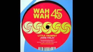 Jamie Finlay - Little Trumpet