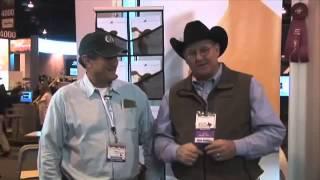 Randall talks Z Tags at NCBA 2011