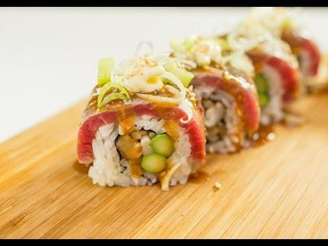 Generate Steak Tataki Sushi Roll Recipe Screenshots