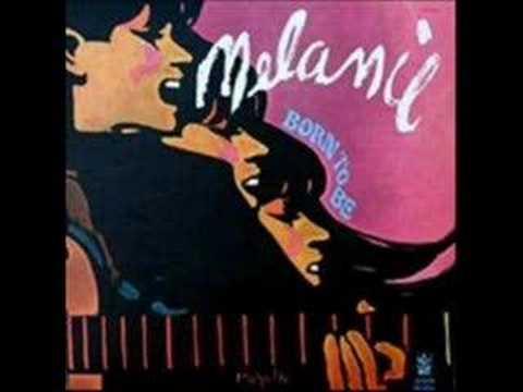 Melanie - Mr. Tambourine Man