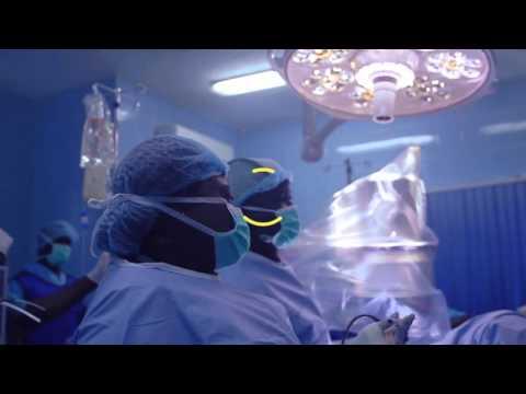 KELINA HOSPITAL'S ALL NIGERIAN HOSPITALS EXHIBITION VIDEO DOCUMENTARY, 2015