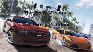 The Crew Mission I Das Harry Problem (Gameplay #17)