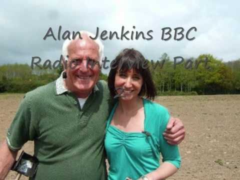 Alan Jenkins BBC Radio Interview Part 2