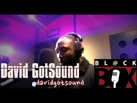 David GotSound | BL@CKBOX (4k) S12 Ep. 99
