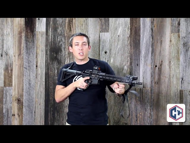 Where to Mount Your Light On Your Carbine Rifle
