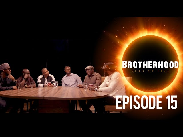 Brotherhood (Ring Of Fire)- Masters of Music & Media- Part 3 (Ep 15)
