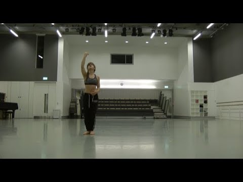 Through the eyes of a child  Choreography by Octavia Alexandru