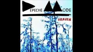 Depeche Mode - Heaven (Owlle Remix) HQ