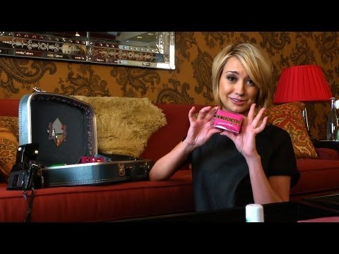 Chelsea Kane: Carry-on Bag