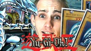 SINDSYGE KORT! W00T! | Eiqu elsker Yu-Gi-Oh! | Ep. 4