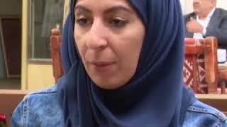 Насилие против женщин в асадитских тюрьмах