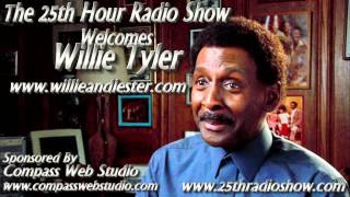 Willie Tyler - Ventriloquist/Actor - Willie Tyler & Lester - Motown -