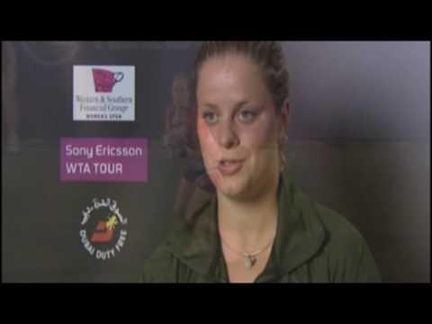 Kim Clijsters' Comeback