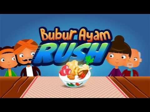 bubur ayam rush - cooking game hack