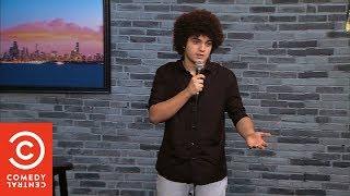 Stand Up Comedy: Come studiare 88 pagine di storia in un minuto - Davide Calgaro - Comedy Central