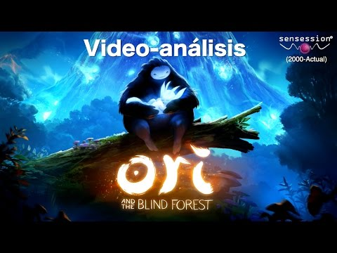 Análisis Ori and the blind forest