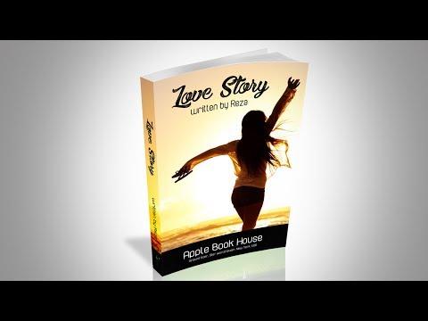 3D Ebook Cover Design & Mockup Tutorial - Photoshop CC