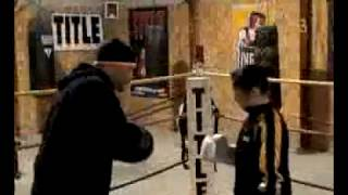 Download Philly Shell #BoxingTutorial | #HowTo | Mayweather Shoulder Roll | Coach Rick's Mittology Tutorial Mp3 and Videos