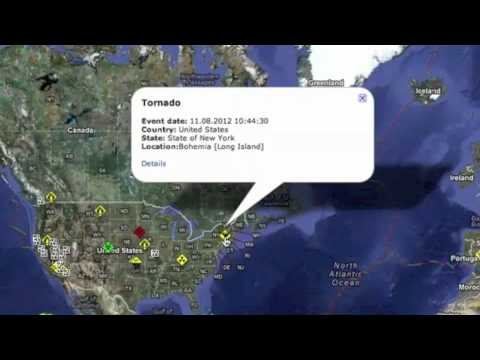 2MIN News August 12, 2012: Quakes, M Flare, Weather