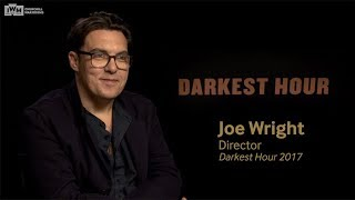 Darkest Hour - How Joe Wright Captured Churchill's Character