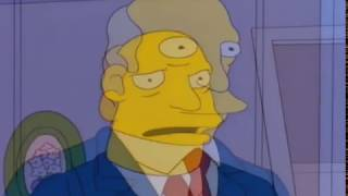 Steamed Hams But It Plays Forward and Reversed At The Same Time
