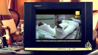 عاجل اعلان الداخلية منظمة ارهابية بعد اعترافها بالتفجيرات وقتل الجنود