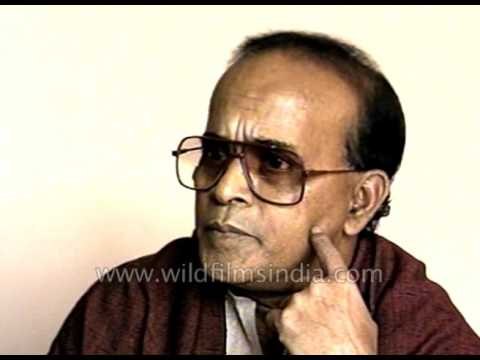 "Bengali actor Rabi Ghosh speaks on director ""Manik Da"" or Manik Bandopadhyay"