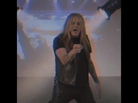 "Godsmack tease 'Bulletproof"" video feat. Sebastian Bach + Billy Ray Cyrus..!"