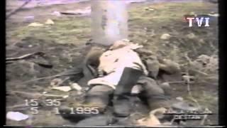Грозный.1995 г.Документальный фильм TVI