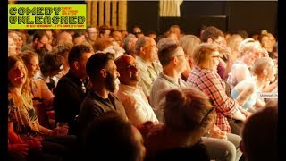 Comedy Unleashed - London's Free Speech Comedy Club