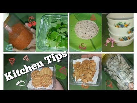15 Kitchen Tips and Tricks  Kitchen Hacks India   Useful Kitchen Tips  Amazing Kitchen Tips in Hindi