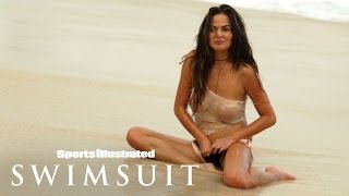 Chrissy Teigen Goes Wild: 'Let's Get Naked! Titties Out!' | Outtakes | Sports Illustrated Swimsuit