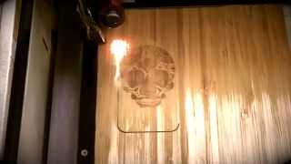Covearth : Naissance d'une Skin adhésive pour iPhone 4 et 4S en bambou véritable