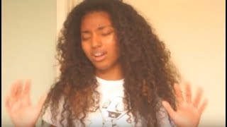 NUMI SINGING DOING IT WRONG (Drake Cover)