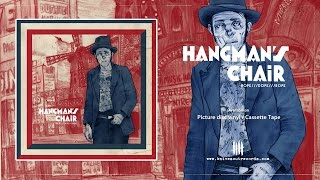 HANGMAN'S CHAIR - A Scar To Remember [Knives Out records]