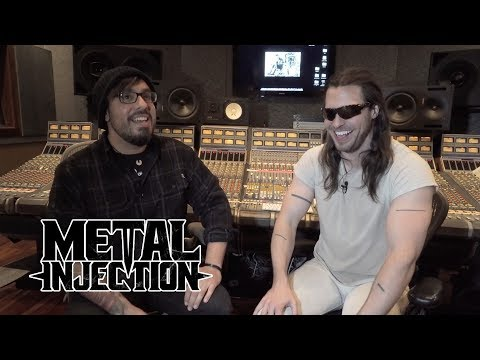 ANDREW W.K. On New Album, Struggles Of Finding Happiness, And The Quest To Party   Metal Injection