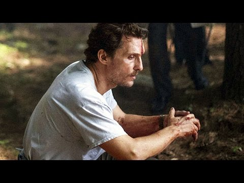 THE SEA OF TREES Trailer (Matthew McConaughey - 2016)