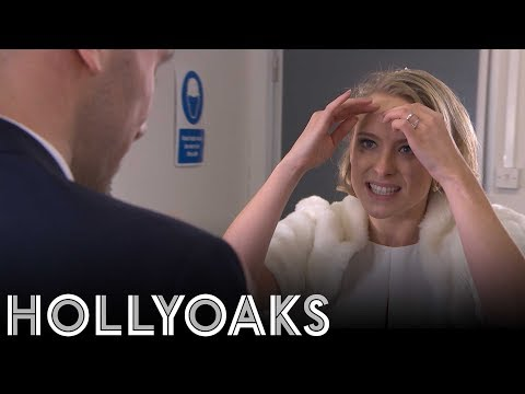 Hollyoaks: Done In By A Donovan