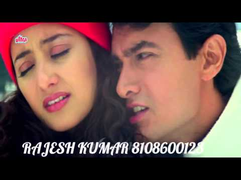 Sau Baar Janam Le Tere Liye full HD song mann movies