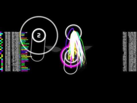 Osu! 50 Players Knockout | Laur - Sound Chimera [Chimera]