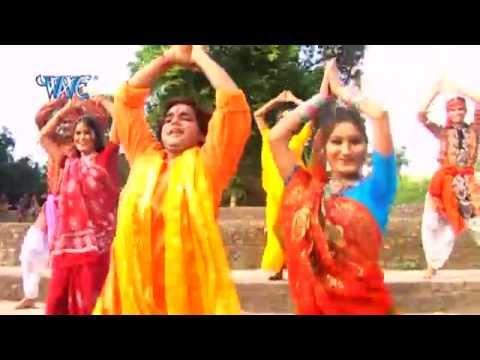 HD लचकेला बहँगी झुमेला बिहरिया - Lachkela Bahangi - Pawan Singh - Bhojpuri Hit Songs 2015