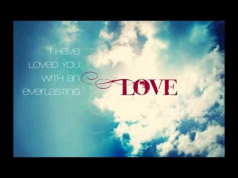 ~ Everlasting Love (With Lyrics) - GERARD JOLING ~