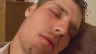Jim Putnal funny Snoring and gargling after heavy drinking session fail / win